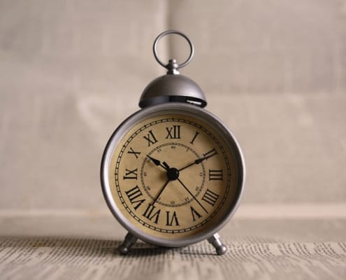 MST Clock