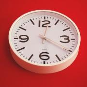 MST-clock