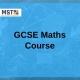 GCSE Maths Course