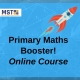 Primary Maths Booster