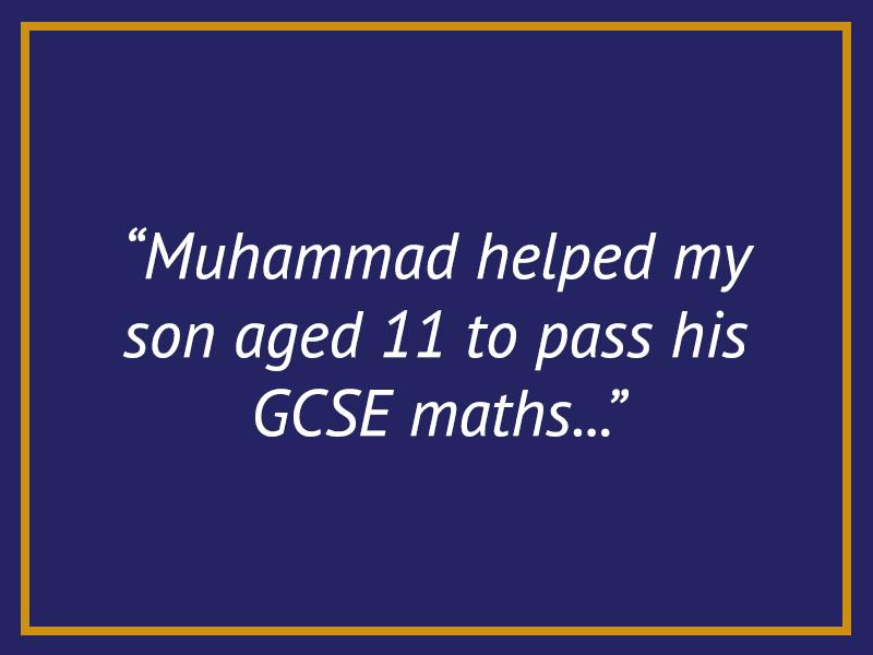 Maths-GCSE-at-11