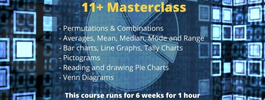 probability and statistics maths course