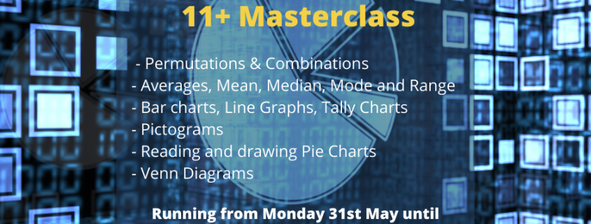 Probability and Statistics Masterclass