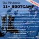 11 plus bootcamp